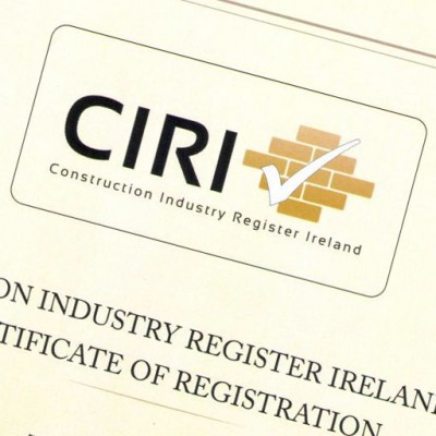 CIRI Certificate 2015-2016 website bannor