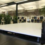 Commercial Office Fit Out project by CSS