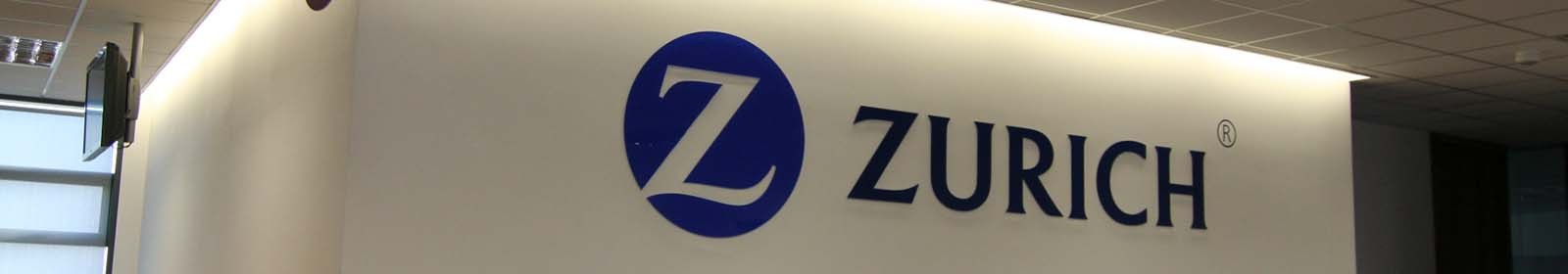 Zurich Office Logo
