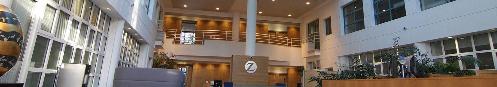 Zurich IFSC Dublin