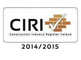CSS now has CIRI accreditation