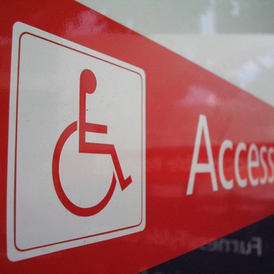 Office Fitouts Accessibility