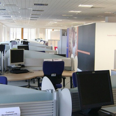 Office fit out: a guide to going open plan